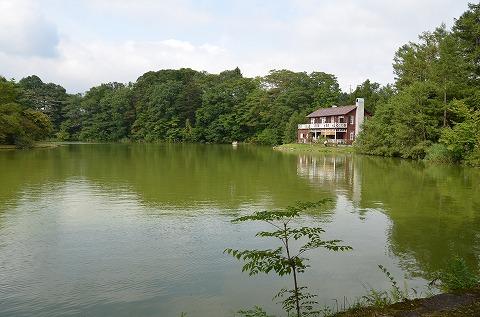 睡鳩荘(すいきゅうそう)