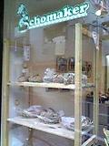 ショーマッカー(Schomaker)のパン