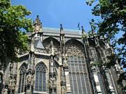 アーヘン(Aachen)大聖堂2