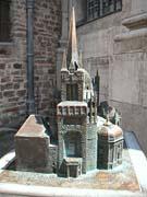 アーヘン(Aachen)のオブジェ1