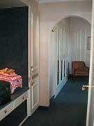 「オイロペイシャー・ホーフ」室内3