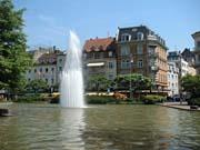 バーデン・バーデン(Baden Baden)の街2
