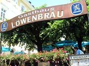 バーデン・バーデン(Baden Baden)の街8