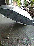 UVカット率99%の日傘