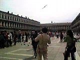 San Marco(サン・マルコ)広場