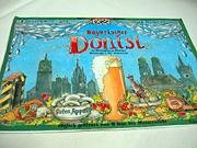Donislで昼食