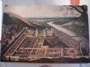 ハイデルベルク城の絵