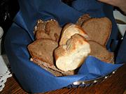 ブルクアルトのパン