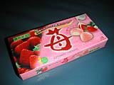 練乳クリーム苺