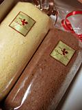グランクリュの純生ロールケーキ