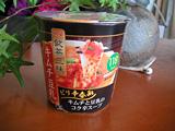 飲茶三昧キムチ豆乳