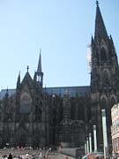 ケルン(Köln)の大聖堂1