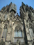 ケルン(Köln)の大聖堂2