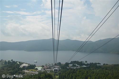 駒ヶ岳ロープウェイ