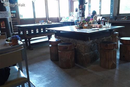 Hodaka Dog Cafe N36°
