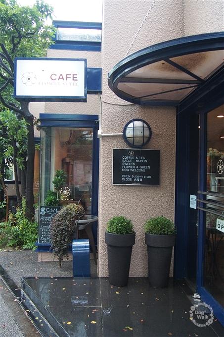 フラワースタイルカフェ