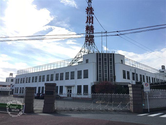 下町ロケット佃製作所