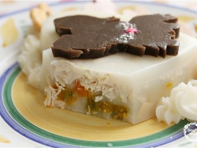 ノアのバースデーケーキ