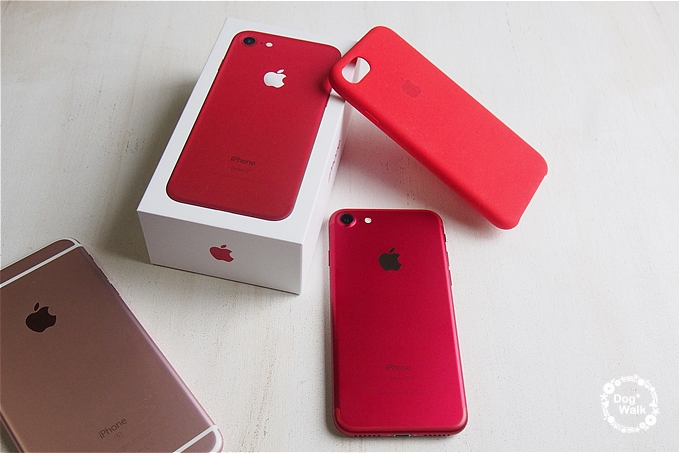 iPhone 7 (PRODUCT)RED™ Special Edition