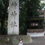 ノア@大神神社
